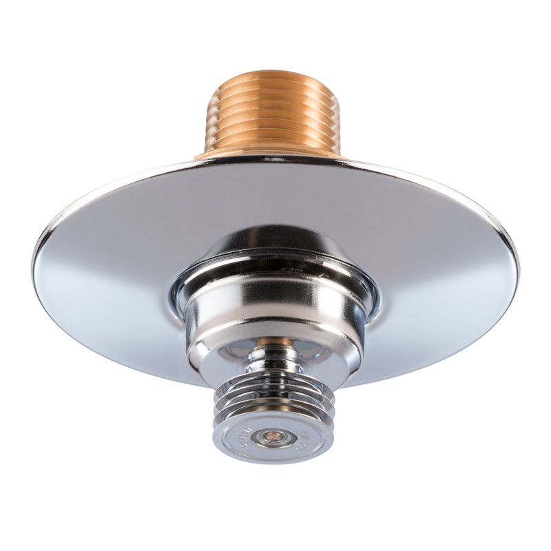 Rapidrop British Manufacturer Supplier Of Fire Sprinklers