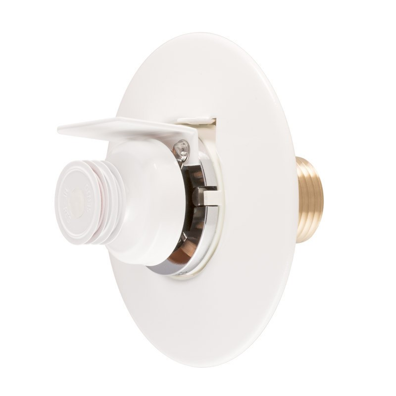RD203 Residential Flush Horizontal Side-Wall Sprinkler
