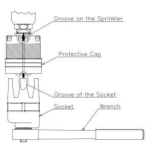 Rapidrop RD208 Sprinkler Wrench Line Drawing LR.png