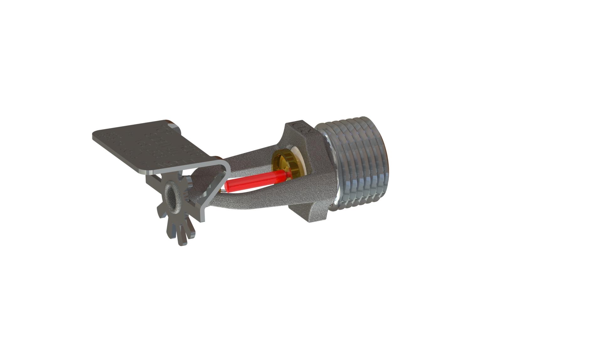 Rapidrop British Manufacturer Supplier Of Fire Sprinklers Fire