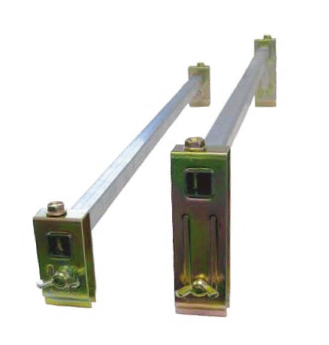 Flexible Sprinkler Accessories - Support Bar
