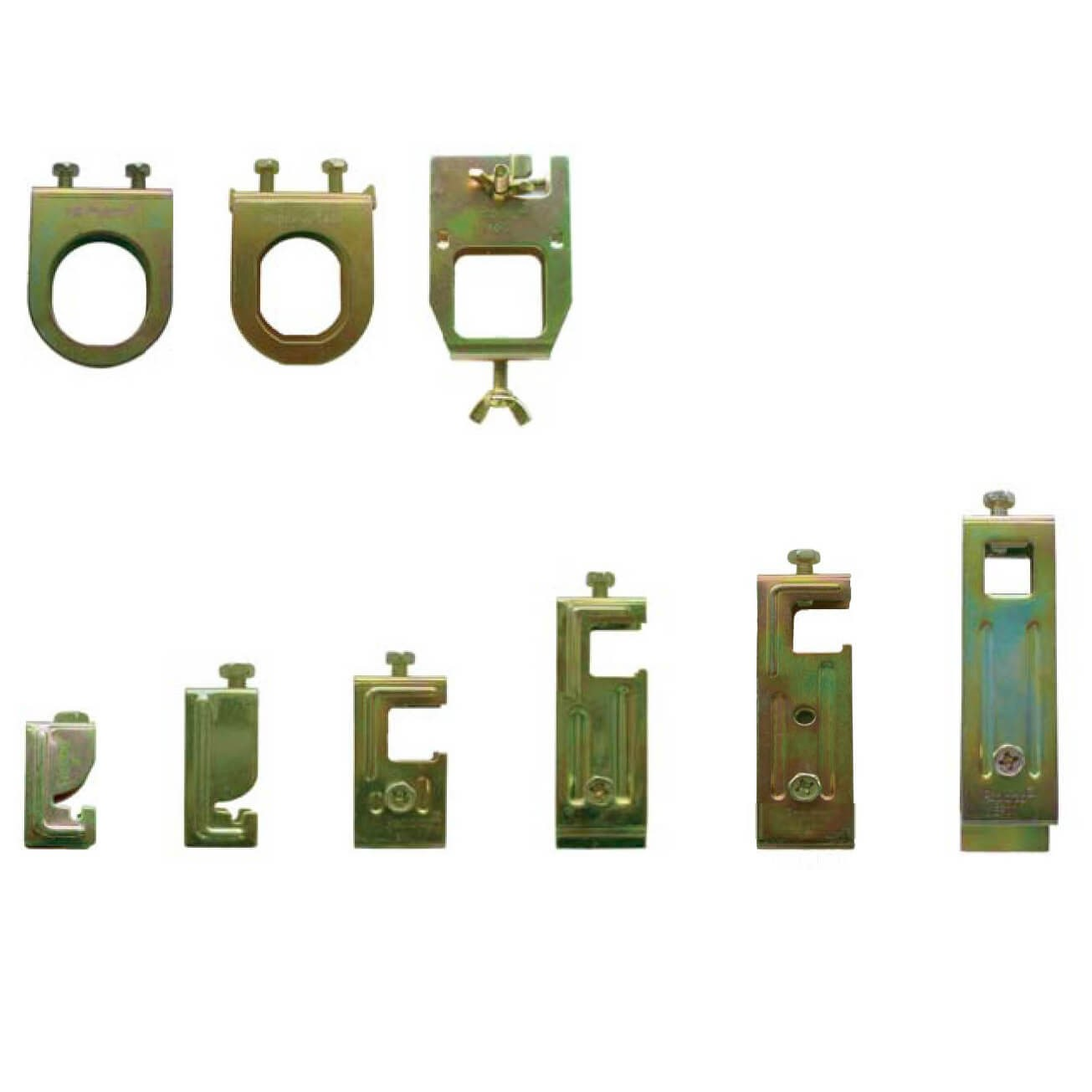 Flexible Sprinkler Accessories - Brackets