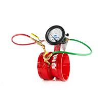 Venturi Type Fire Pump Test Meter