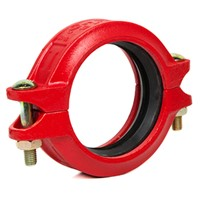 1G Standard Rigid Coupling