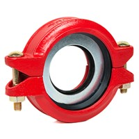 1NR Standard Reducing Flexible Coupling