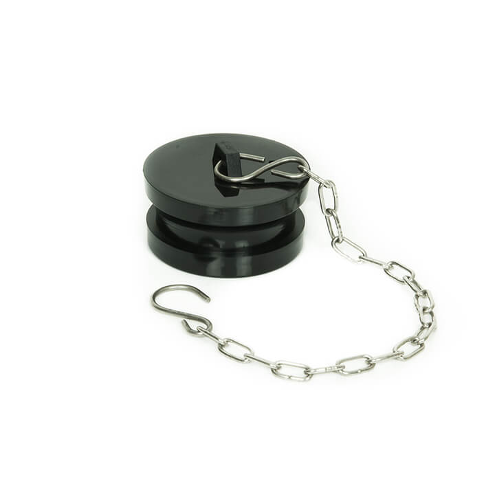 DRP010 Replacement Male Cap & Chain