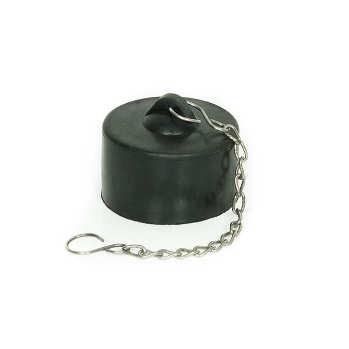 DRP011 Replacement Female Cap & Chain
