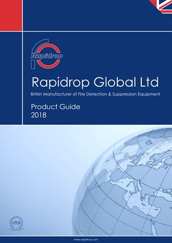 Rapidrop Product Guide