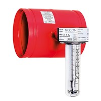 Turbo Lux 3 Flow Meter