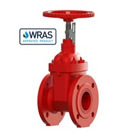112 NRS GP BS 5163 Gate Valve (Flanged)