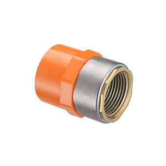 CPVC Female Adaptor NPT