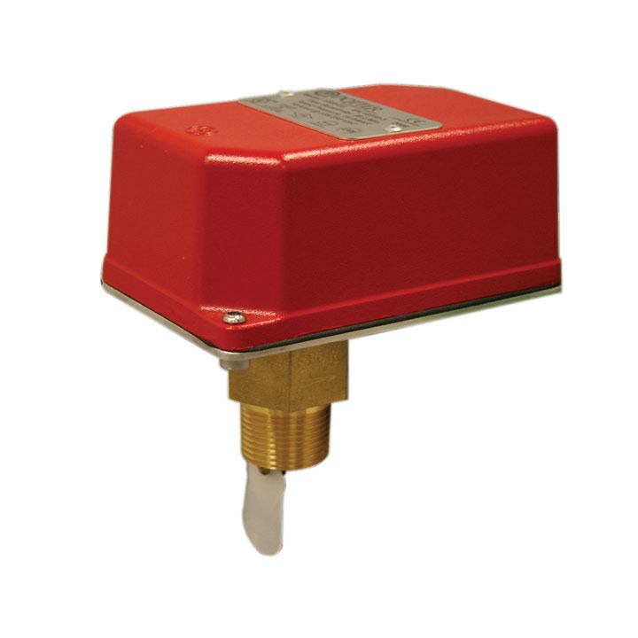 VSR-S (EU) Vane Type Water Flow Switch